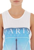 SASS - Paris tank