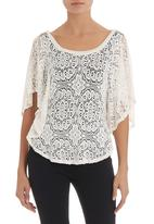 FATE - Heavenly lace T-shirt