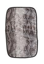 LA PEARLA - Snakeskin nappy bag