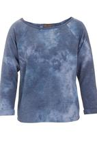 STYLE REPUBLIC - Knit sweater in blue