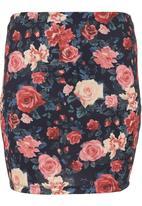 SASS - Rose garden skirt