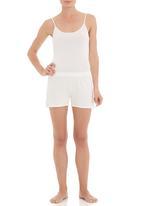 Poppy Divine - Pyjama shorts