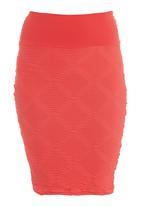 Metalicus - Cosmos tube skirt