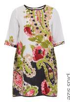 Ilan - Printed tunic Multi-colour