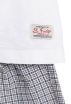 Sticky Fudge - Boys' Pyjama set