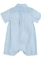 Phoebe & Floyd - Striped romper