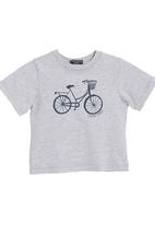 Sticky Fudge - Dylan T-shirt