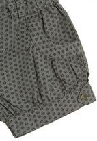 Sticky Fudge - Polka-dot shorts