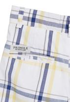 Pringle of Scotland - Eeyore shorts