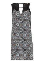 CRAVE - Tribal printed tunic