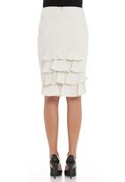 Pringle of Scotland - Sloan pencil skirt