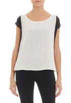 Panesar - Barbican blouse