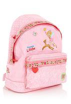 Die Spiegelburg - Princess Lillifee crinkle backpack