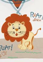 Hooligans - Roar! Africa crawler