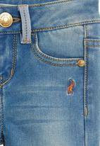 POLO - Light-wash jeans