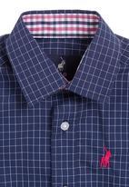 POLO - Navy shirt