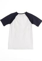 Sam & Seb - Raglan T-shirt Multi-colour
