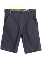 Sam & Seb - Lightweight denim shorts