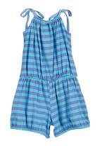 Sam & Seb - Striped jumpsuit