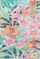 Slick - Tropical printed cami