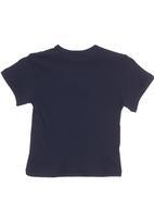 Phoebe & Floyd - Blue pajama top