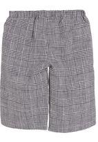Sam & Seb - Check pocket pants