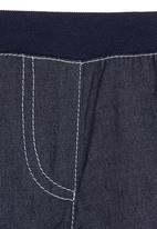 Sam & Seb - Stitch detail jeans