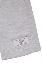 Sticky Fudge - Track pants with side pocket Grey