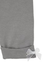 Adeva - Leggings Grey (pale grey)