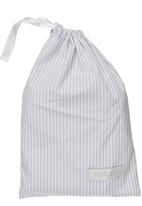 Lily-n-Jack - White nursing cover
