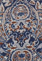 Revenge - Printed tunic Blue (dark blue)
