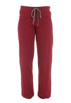 edge - Lounge pants Red