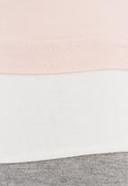edge - Sleepwear pack Multi-colour