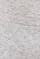 edge - Active swing vest Pale grey