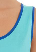 LO - Sleeveless top Multi-colour