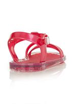 Urbankidz - Jelly sandals