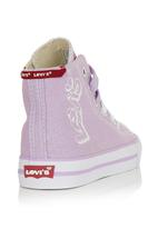 Levi's® - Levi's® hightop sneakers Purple (mid purple)