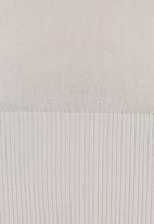 Passionknit - Knit tank Stone/beige