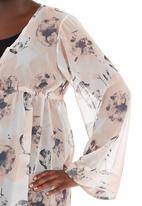 edit - Printed tunic Neutral