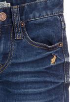 POLO - Skinny jeans Dark Blue