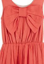 YhoYho - Tank dress Orange