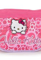 Zoom - Hello Kitty laptop bag Pink