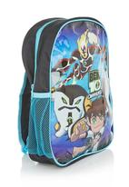 Zoom - Ben 10 backpack  Black