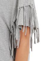 SASS - Wanderlust French T-shirt Grey