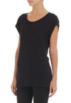SASS - Gem Hunter T-shirt Black