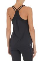 New Balance  - Cross-over racerback Black