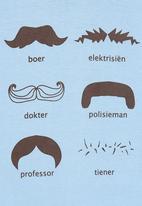 Pickalilly - Moustache T-shirt