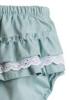 Pickalilly - Owl diaper set