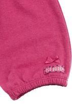 Eco Punk - Harem pants Pink