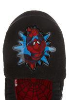 Sanrio Spiderman - Slippers Black